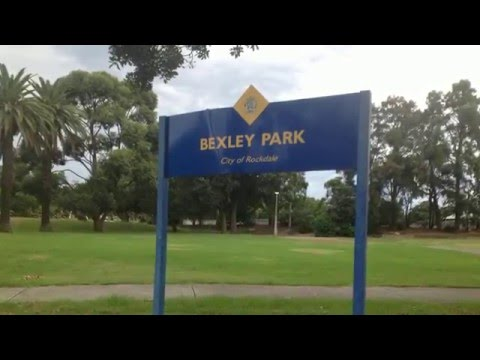 Bexley NSW Sydney Australia - A Look At Suburban Bexley in NSW 2207