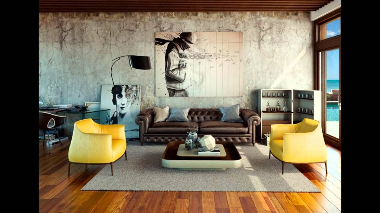 14 Inspirational Wall Decor Ideas 2016 Decor Sector