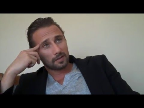 Matthias Schoenaerts English Interview for Thompson on Hollywood - Rust and Bone/Bullhead (2012)