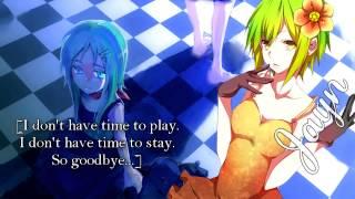 Goodbye to Alice 【Jayn ✖ Mai】- {English Dub}