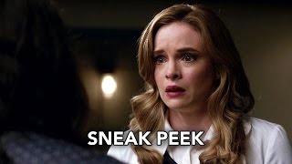 "The Flash 3x06 Sneak Peek #2 ""Shade"" (HD) Season 3 Episode 6 Sneak Peek"