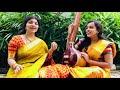 Capture de la vidéo Kanakashailaviharini   Ft Nj Nandini Anamika Ps  Navarathri Nayaki Series  Day 1
