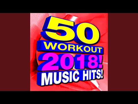 Can't Feel My Face (Workout Dance Mix)