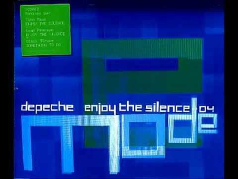 Depeche Mode Enjoy the Silence(reinterpreted)