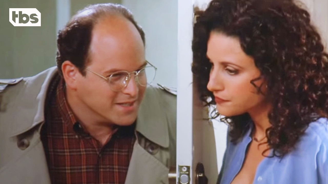 Download Seinfeld: Can't Spare a Sponge (Clip)   TBS