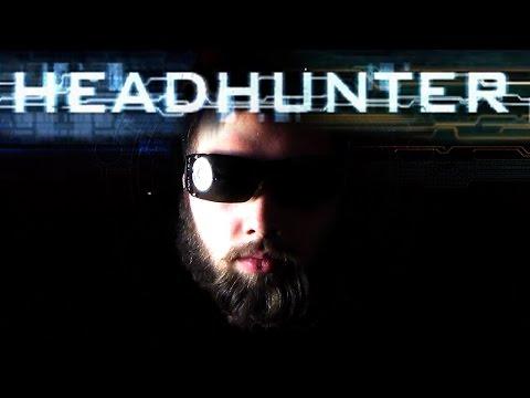 Прохождение Headhunter (Dreamcast) Часть 1