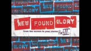 King of wishful thinking- New found Glory (lyrics)