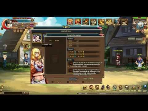 Pirate King | Guide | Bar System | Game Online | Web Browser