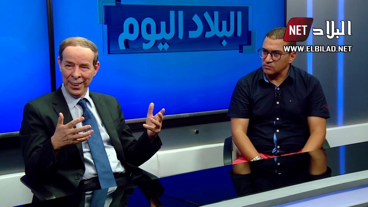 البروفيسور خياطي: أصحاب سوابق عدلية في مناصب سامية بقطاع الصحة