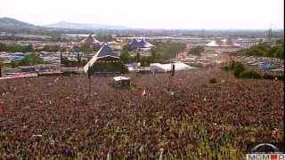 Snoop Dogg Glastonbury 2010 (29 Minutes)