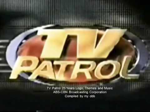 TV Patrol World 30 Years Timeline Logo and Music