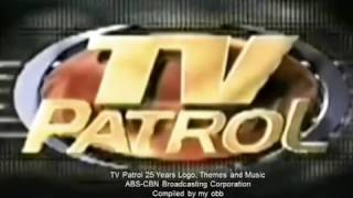 Download lagu TV Patrol World 30 Years Timeline Logo and Music