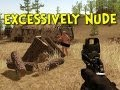 EXCESSIVELY NUDE! - Rust