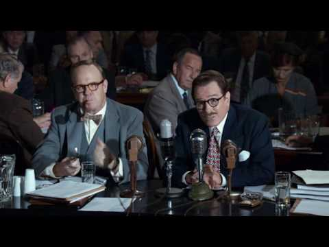 James DuMont's 2016 Trumbo Demo ReelFor tional Purposes Only!
