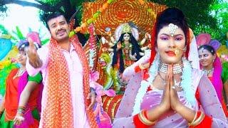 HD Aveli Devi Maiya  - आवली देवी मइया  -  Nitesh Dube - Latest Bhojpuir Devi