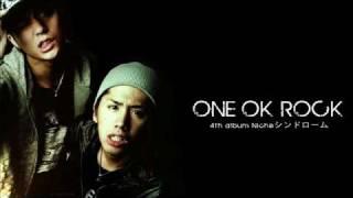 One Ok Rock - Mikansei Koukyoukyoku Mp3