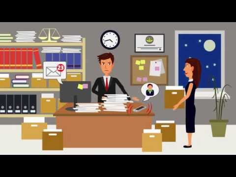 Software para abogados - Kleos de Wolters Kluwer
