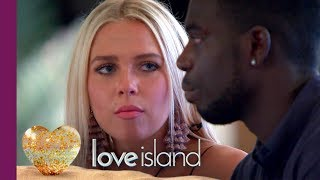 First look: islanders have to make heartbreaking decisions | love island