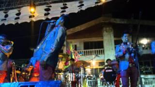 carnaval santa maria aztahuacan 2014 banda reyna de huajuapan