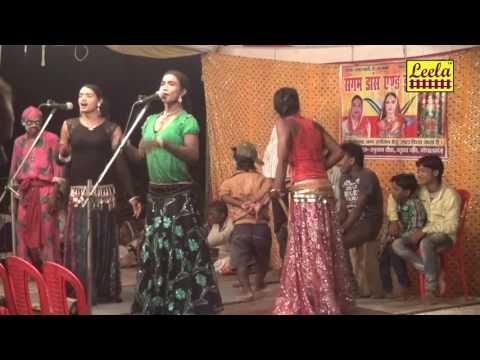 HD Latest Nach Program & Siwan Bihar India & देशी नाच प्रोग्राम