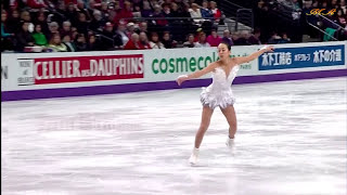 浅田真央選手の2012-13シーズンのFS「白鳥の湖」は3A無しから始まって何...