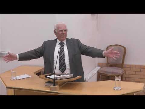 Κήρυγμα Ευαγγελίου - Πράξεις των Αποστόλων 6 : 08 - 15