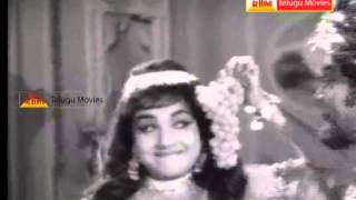 Bhagdad Gaja Donga Telugu Full  Movie Part -14 - NTR Super Hit Movie
