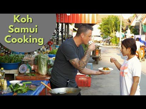 Thai Food Koh Samui ❤️️