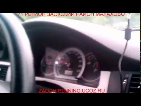 Тюнинг Chevrolet Cruze Все о Шевроле, Chevrolet, Фото