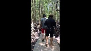 Bong Bong Kalip Our Trip Part 02 Koh Kong Prey Gong Kang 14 16 April 2016 Part 02