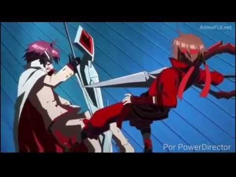 Lance N° Masques Yotaro VS Dorgon (FullFight)