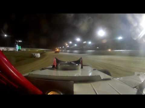 STEMS Heat #1 @ Grayson County Speedway 5-26-18 in car #71