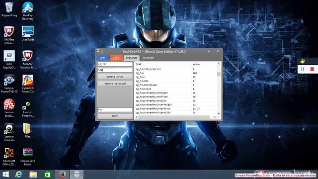 COD Ghosts USB mod PS3 NO JAILBREAK - YouTube