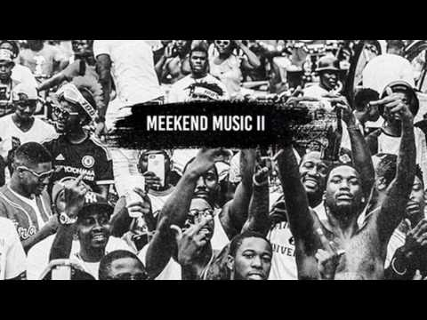 Meek Mill - Organized Chaos Feat. Eearz [New Song]