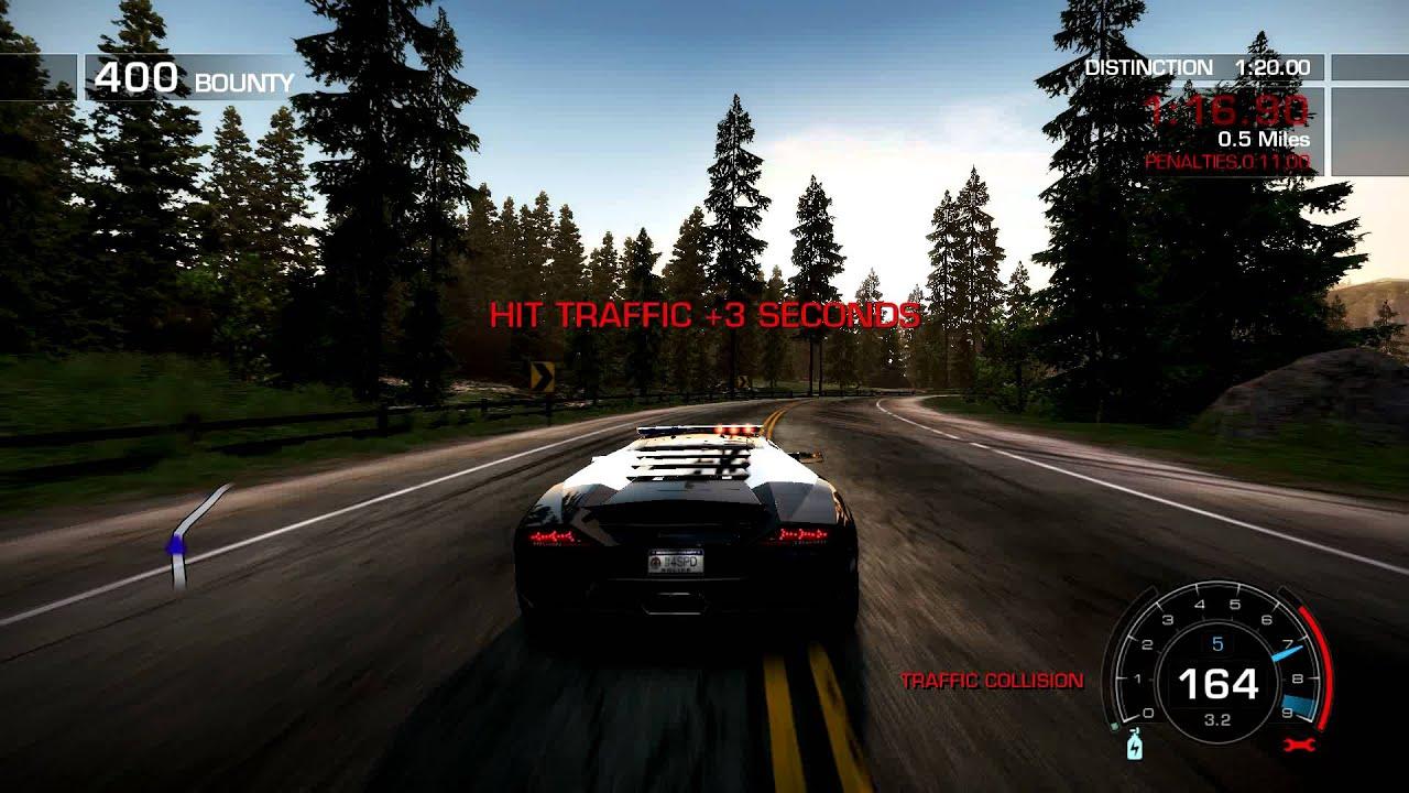 hot pursuit 2012 gameplay venice - photo#3