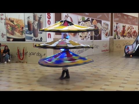 Amzeing culture dance Art and craft in United Arab Emirates