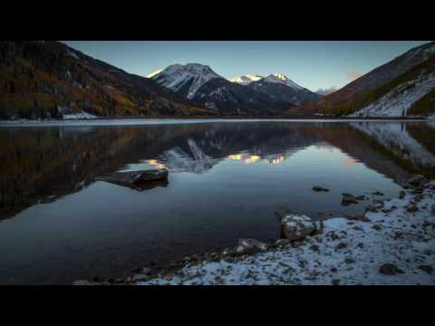Composition tips for shooting landscapes with Matt Kloskowski