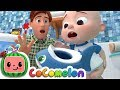 Potty Training Song | CoCoMelon Nursery Rhymes & Kids Songs