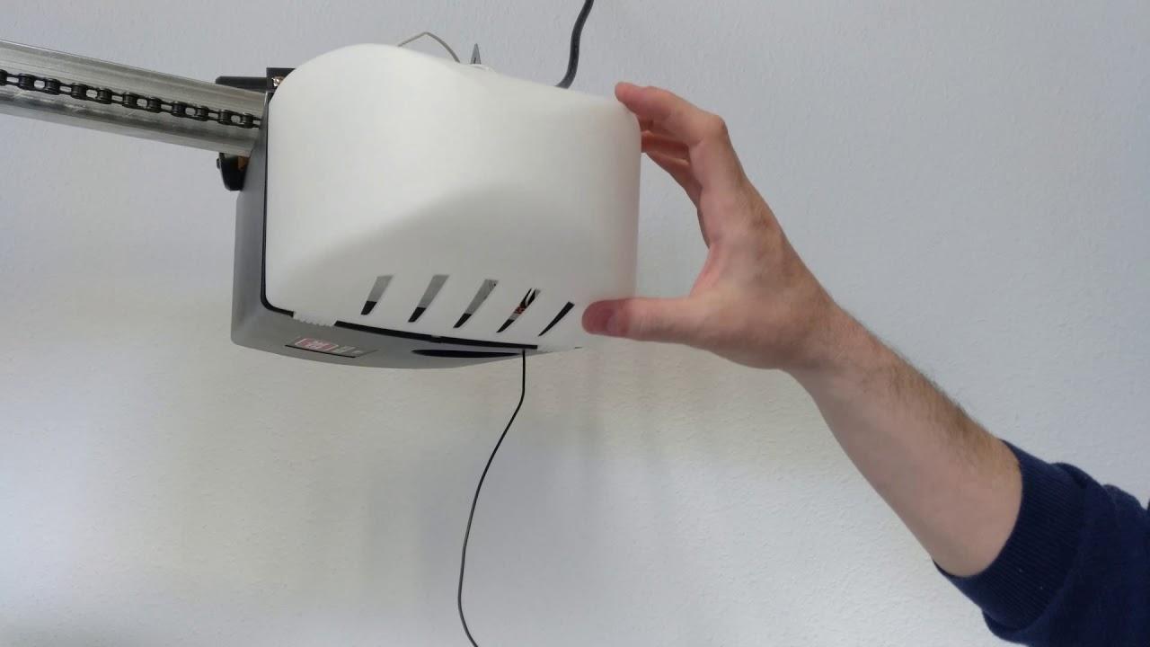 smart garage door controllers