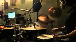 Nickelback - Just To Get High (Drum Cover)