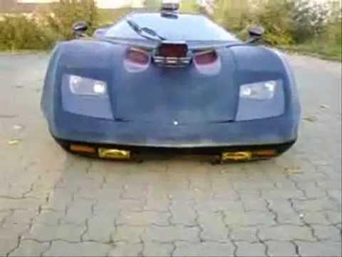 Classic Kitcars Sebring Kit Car Sterling Nova Replica Replika Self