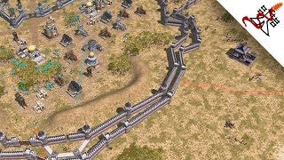 Empire Earth 2 - THE GREAT WALL OF CHINA