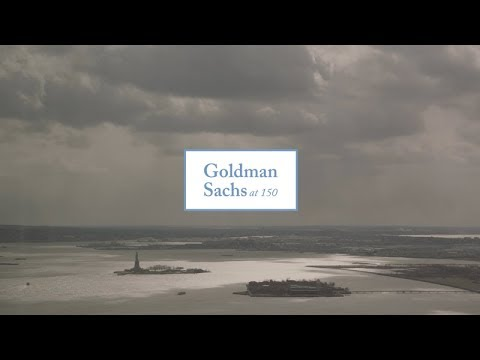 Trailer: Goldman Sachs at 150