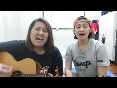 WHO YOU SAY I AM by HILLSONG (COVER) | #hunyocovers