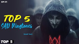 ... here is the most famous sad sound track of tiktok and trend music all ti...