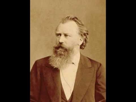 Johannes Brahms - Symphony No. 3 in F major, Op. 90 - III. Poco Allegretto