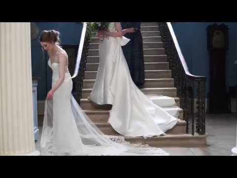 Behind The Scenes Bridal Photoshoot Alexandra Barfoot Photography