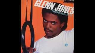 Glenn Jones - Keep on Doin