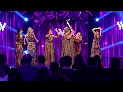 Women's Club 29  ԲԱՑՈՒՄ /Տապոռ/