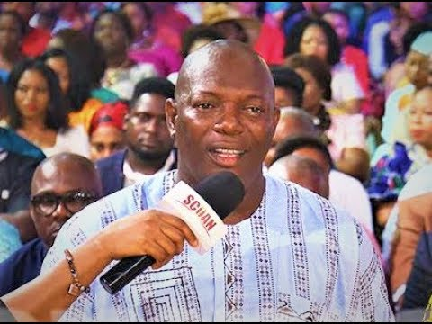 Download SCOAN 12/11/17: THE MAN ADVISED NOT TO GO TO SCOAN For TB Joshua IS A FAKE Man Of God!